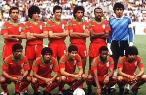 المدربون المتعاقبون على المنتخب الوطني منذ موسم 1959- 1960