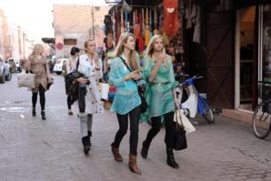 انتعاشة قوية لقطاع السياحة خلال الثلاثة أشهر الأولى من السنة الحالية بمراكش