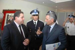 محسن مكوار رئيس المصلحة الولائية للشرطة القضائية : تواصل الأمن مع المجتمع المدني يساهم في محاربة الجريمة بمراكش