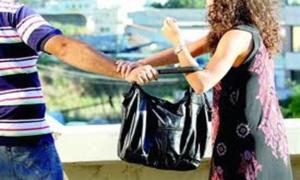 سرقة حقيبة سيدة بها أزيد من 25.000 درهم أمام وكالة بنكية بسيدي يوسف بن علي بمراكش