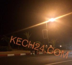 سرقة سائح هندي وأمن مراكش يشن حملات لاعتقال المتهمين + صورة