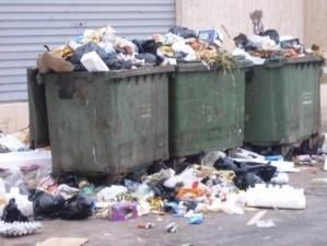 فشل المجلس الجماعي لمراكش في ايجاد حل لمشكل قطاع النظافة