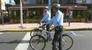 هل ستعود عناصر شرطة الدراجات الهوائية الى مراكش ؟