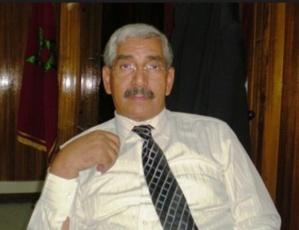 معانات رجل تعليم مع مصلحة الإمتحانات بأكاديمية التربية والتكوين بمراكش