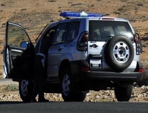 اعتقال منقبة ضمن عصابة متخصصة في تهجير الشباب الى تركيا بوثائق مزورة بمراكش