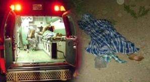 عاجل : مصرع شخصين وإصابة ثالث في حادثة سير خطيرة عند مدخل تحناوت