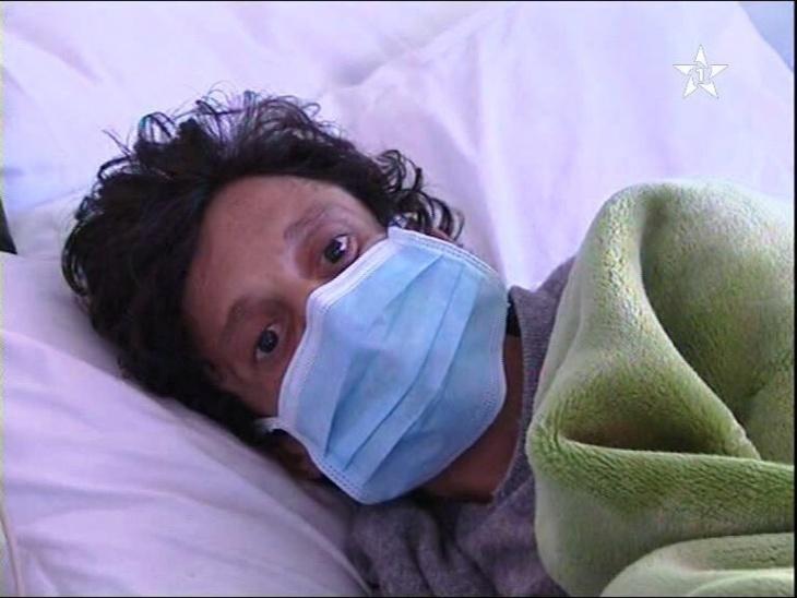 الاميرة للامريم تتكفل بعلاج الكوميدي المراكشي هشام تيكوتا