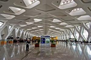 اعتقال تركي موضوع مذكرة بحث على الصعيد الدولي بمطار مراكش