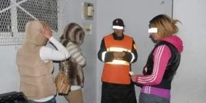 ولاية أمن مراكش توضح للرأي العام الوطني والمحلي مهمة فرقة الشرطيات بالزي المدني