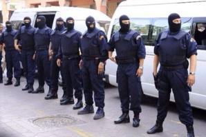 ها علاش جات الفرقة الوطنية للشرطة القضائية الى تامنصورت