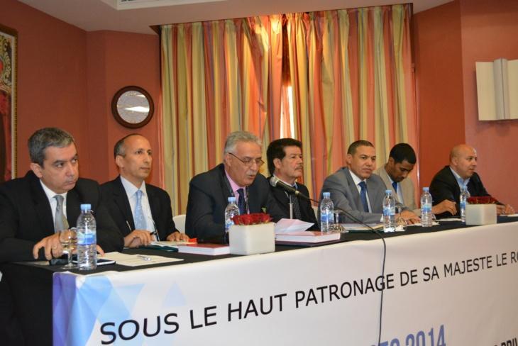 اختتام المؤتمر الدولي للأمن وحماية المعلومات الخصوصية بمراكش