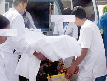 شوهة: مصحة خاصة بمراكش تحتجز جثة سيدة توفيت أثناء عملية جراحية وترفض تسليمها لعائلتها