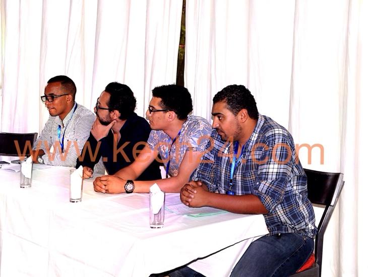 مراكش تحتضن النسخة الأولى لمهرجان فن وإبداع سينما الشباب
