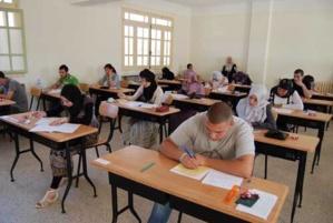 3012مترشحا بنيابة التعليم باقليم الحوز يجتازون الباكلوريا وإجراءات احترازية للتصدي لظاهرة الغش