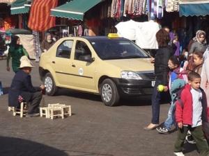 هذه هي التسعيرة الجديدة لرحلات الطاكسيات الصغيرة بمراكش