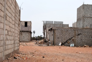 من المسؤول عن انتشار البناء الفوضوي بجماعة اكفاي نواحي مراكش ؟