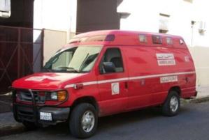 عاجل : بوكاديوس يرسل أربعة اشخاص الى المستشفى في حالة خطيرة بمراكش