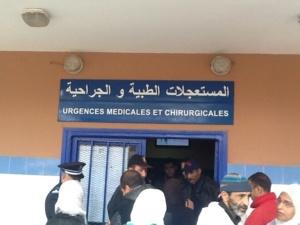 متابعة .. اخر معطيات تكشفها كِشـ24 عن حادث تسمم أزيد من 50 شخص بسبب بوكاديوس بمراكش