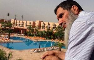 زيارة الشيخ الفيزازي الى مراكش وإقامته بفندق المامونية واش حرام ؟