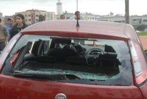 عصابة ملثمين مدججة بالأسلحة البيضاء تروع ساكنة معطى الله بالمحاميد بمراكش
