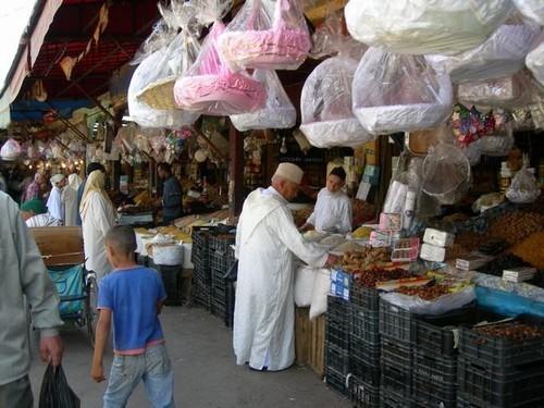 بالڤيديو : الأسواق التراثية بمراكش وما تقدمه للسياحة