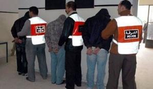 عاجل : أمن مراكش يفكك عصابة متخصصة في اختطاف النساء