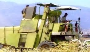 آلة حصاد تتسبب في مصرع طفل وتحوله إلى أشلاء نواحي مراكش