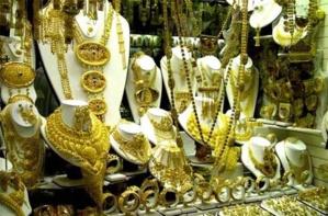 محاولة لسرقة محل للمجوهرات بقيسارية الملاح بمراكش