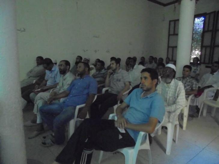 دراسة : 90 % من الجمعيات بجماعة سيد الزوين نواحي مراكش لم تستفد من برامج المبادرة الوطنية للتنمية البشرية