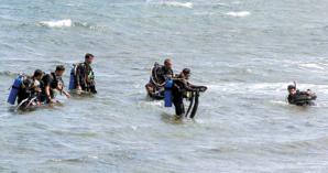وحدات انقاذ بحرية وغواصون يبحثون عن ستة بحارة فقدو في عرض بحر أسفي + معطيات جديدة