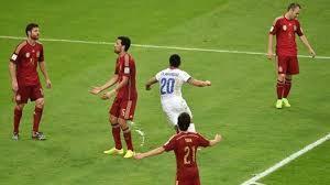 بلجيكا تقصي الفريق الامريكي وتضرب موعدا مع الأرجنتين في ربع النهائي