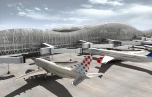 اجتماع بمراكش حول مشروع المطار الجديد للمدينة