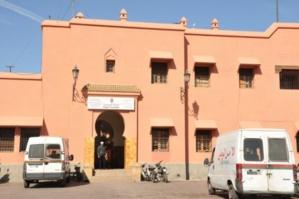 عنصرين من الشرطة السياحية بمراكش ينوبان عن القضاء