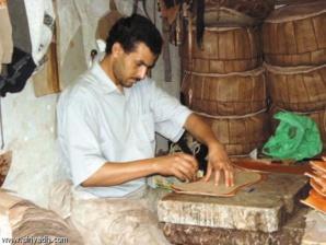 رمضانيات : الصناعة التقليدية في المغرب