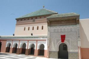 رمضانيات : هؤلاء رجالات مراكش