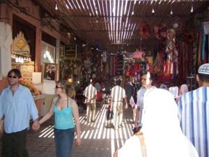 تسجيل انتعاش ملحوظ في قطاع السياحة بمراكش خلال الأشهر الخمسة الأولى من العام الحالي