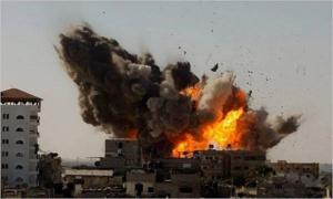 معاناة الشعب الفلسطيني وشمة عار أمة عربية