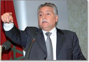 حزب الكتاب بمراكش يدين الاعتقال التعسفي لعضو اللجنة المركزية لحسن اد حدو