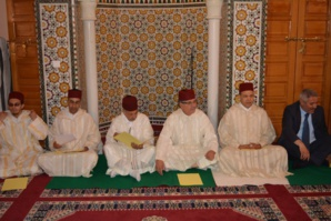 مؤسسة محمد السادس للنهوض بالأعمال الاجتماعية للقيمين الدينيين تدشن اول نشاط لها خلال شهر رمضان بمراكش