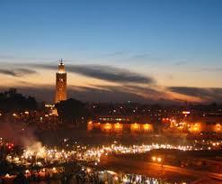 موقع CNN يسلط الضوء على أبرز المعالم السياحية بمراكش و يقدم 10 أسباب لزيارتها