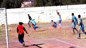 حصري: لجنة الأنظمة والقوانين بعصبة الجنوب لكرة القدم تحسم في إستئناف فريق الكتبية الرياضي المراكشي