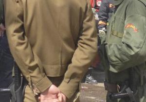 اعتقال عنصر من القوات المساعدة يمتهن السرقة بالنشل بمراكش
