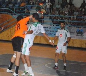 هنيئا: مولدية مراكش لكرة اليد يفوز بكأس البطولة للمرة الثالثة