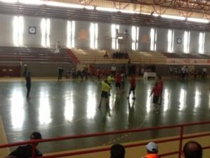 مرة أخرى: سب وشتم بقاعة الإنبعاث بأكادير بطلتها نائبة رئيس فريق الكوكب المراكشي لكرة اليد