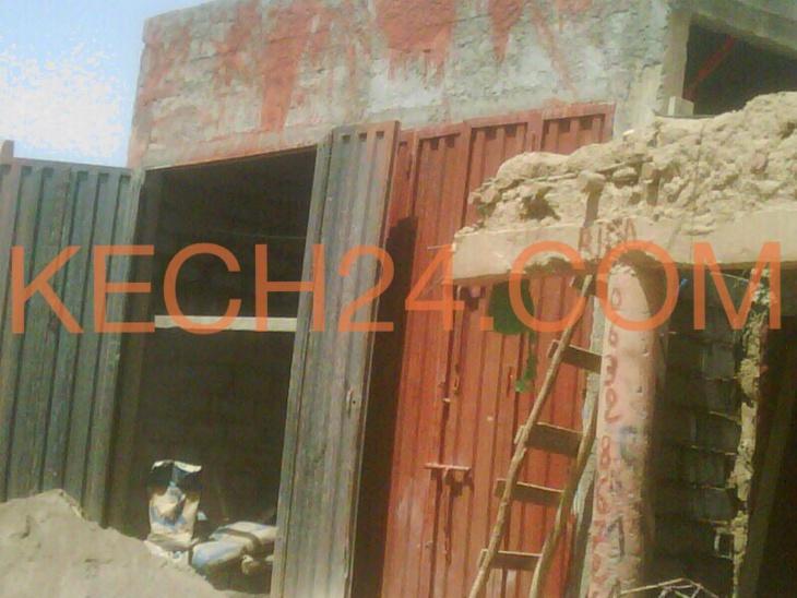 تنامي نشاط مافيا البناء العشوائي بجماعة أگفاي نواحي مراكش + صور حصرية