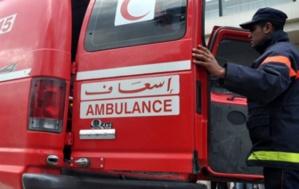 مصرع شاب في عقده الثاني في حادثة سير خطيرة بمراكش
