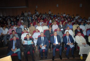 تتويج التلاميذ والطلبة المتفوقين بجهة مراكش