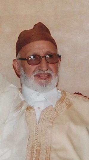 الاستاذ عبد الجليل القزويني في ذمة الله