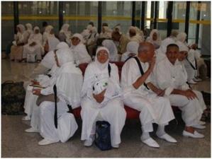 ازيد من 30 معتمر من مراكش عالقون بالمملكة العربية السعودية بعد أدائهم لمناسك العمرة