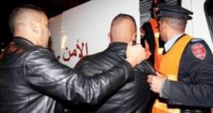 حملة أمنية غير مسبوقة بحي الملاح بمراكش والسبب تكشفه كِشـ24